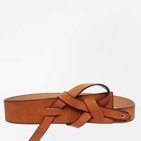 Loop Detail Waist Belt