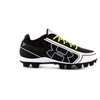 Under Armour Women's UA Glyde RM Softball Cleat
