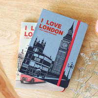 I Love Paris & London Scheduler