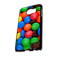 Candy Chocollate Samsung Galaxy S6 Case