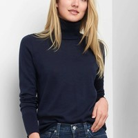 Merino wool turtleneck | Gap
