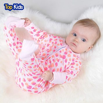 Newborn Baby Rompers Girl Boy Jumpsuits Little Baby Party Wear Toddler Outfits Floral Playsuit Infant Bebes Clothing