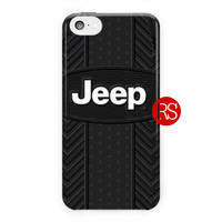 Mats Jeep For iPhone 5 / 5S / 5C Case
