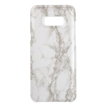 Marble Stone Get Uncommon Samsung Galaxy S8 Plus Case