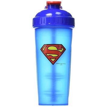 Perfect Shaker Superman - 28 Oz