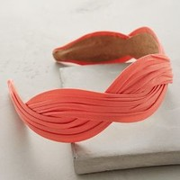 Undine Headband by Anthropologie