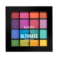 Ultimate Shadow Palette | NYX Professional Makeup