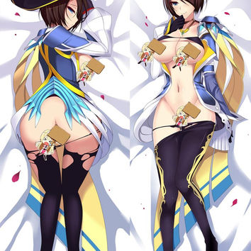 New League of Legends Anime Dakimakura Japanese Pillow Cover MGF 12018