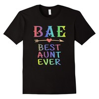 Bae Best Aunt Ever Great Gift For Aunt