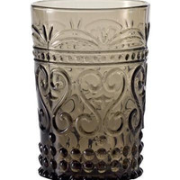 Provenzale Glass Collection   Grey