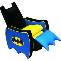 Walmart: Warner Bros. Batman Icon Recliner