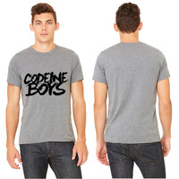 Codeine Boys T-shirt