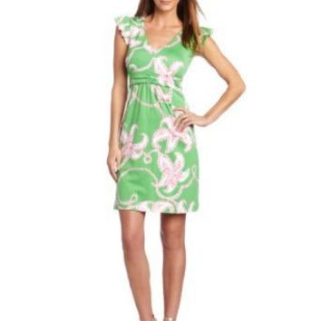Lilly Pulitzer Women's Cherry Dress