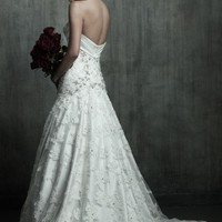 Allure Bridals Couture C171 - MissesDressy.com
