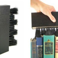 Book Brush ? ACCESSORIES -- Better Living Through Design