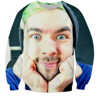 Jacksepticeye adorable sweatshirt