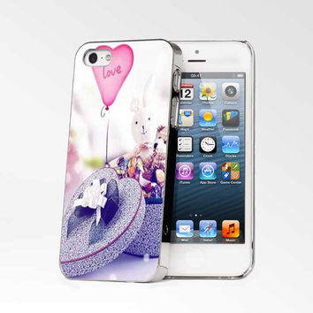 Love Gift Box iPhone 4s iphone 5 iphone 5s iphone 6 case, Samsung s3 samsung s4 samsung s5 note 3 note 4 case, iPod 4 5 Case