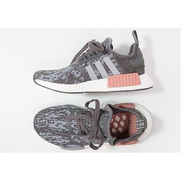 Day-First™ Adidas NMD R1 Boost Women's running shoes
