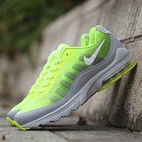 NIKE Air Max Woman Men Fashion Breathable Running Sneakers Sport Shoe
