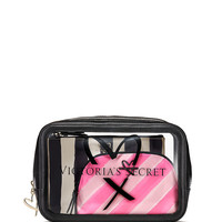 VS Signature Stripe Backstage Nested Trio - Victoria's Secret