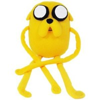 "Adventure Time Jake 10"" Plush"