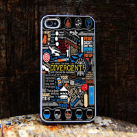Divergent dauntless iphone 4 case,iphone 4S case,iPhone 5C case,iPhone 5S case,iphone 5 case,samsung s4 case, Samsung s3 case