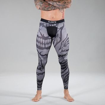 The Grin Tactical Tights for Men