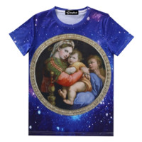 Mother of Space Tee