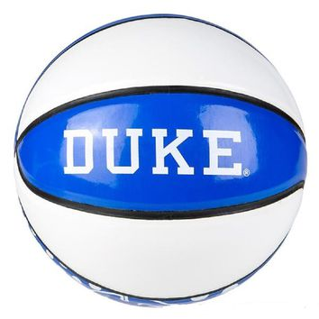 "9"" REGULATION DUKE GLOSSY BASKETBALL"
