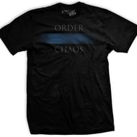 TBL Order and Chaos Sheepdog Normal Fit T-shirt