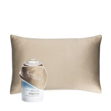 Iluminage Skin Rejuvenating Pillowcase with Copper Oxide| Harrods