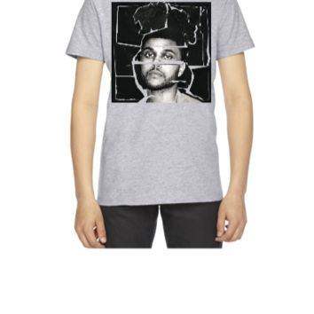 Beauty Behind the Madness, The Weeknd - Youth T-shirt