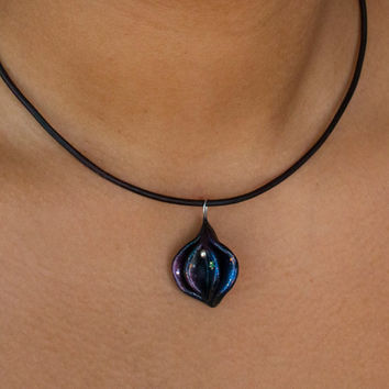 Celestial Yoni Universal Mother Necklace