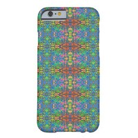 case iPhone illusion Barely There iPhone 6 Case