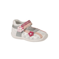 Floral Sneaker Mary Jane