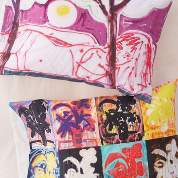 Thrush Holmes X UO Pillowcase Set | Urban Outfitters
