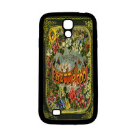 Panic at the disco welcome to the sound pretty odd Samsung Galaxy S4 Case