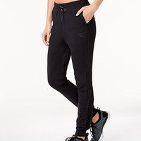 Puma dryCELL Lace-Up Pants - Pants - Women - Macy's
