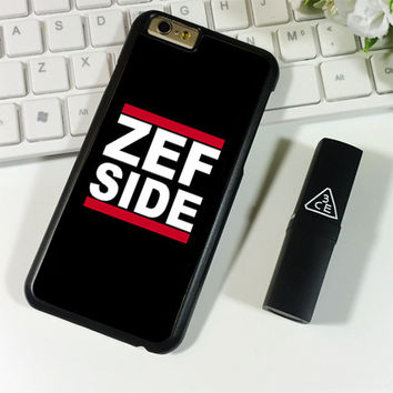 Die Antwoord Zef Side iPhone 6 Plus | 6S Plus Case Planetscase.com