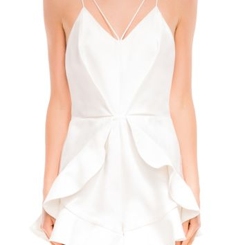 C/MEO Collective SUPERSTITION ROMPER