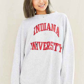 Vintage Champion Indiana University Sweatshirt