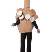 Middle Finger Adult Mens Costume – Spirit Halloween
