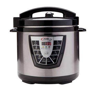 Power Slow Cooker