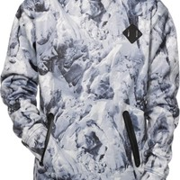 Burton Crown Tech Fleece Hoodie