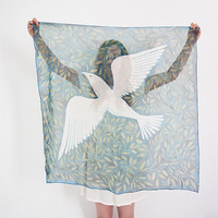 Free as a bird Scarf