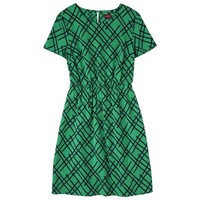 Merona® Women's Short Sleeve Crepe Dress - Prints