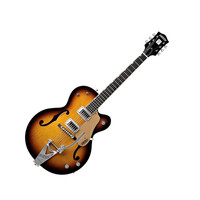 Gretsch G6117T-HT Anniversary Electric Guitar - Sunburst at Hello Music