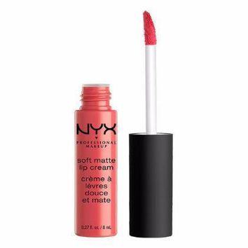 NYX Soft Matte Lip Cream - Antwerp - #SMLC05