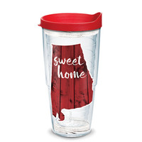 """Sweet Home Alabama"" Tervis Tumbler"