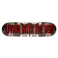 LWTD (FAMILY REUNION) by j3ll3yboards Custom Skateboard